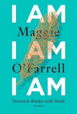 Unwind the Mind with I Am, I Am, I Am, Featured Book for May