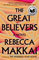 The Great Believers Cover