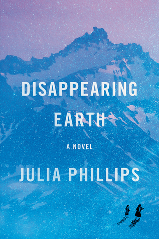 Unwind the Mind with Disappearing Earth, Featured Book for February