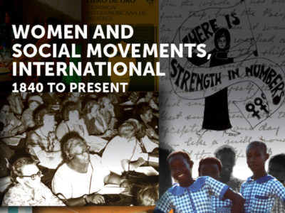 Women and Social Movements International