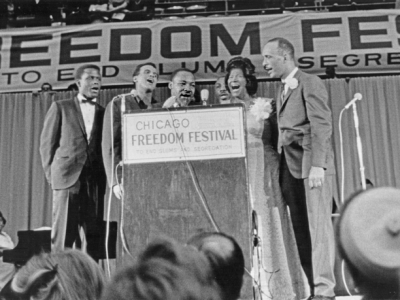Chicago, IL Freedom Festival