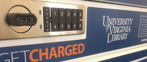 A keypad with a vertical button labeled Zephyr