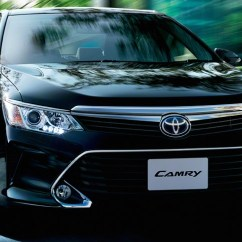All New Toyota Camry Pantip Yaris Trd Sportivo August 2015 Archives Limbaugh Reviews Specials And Deals