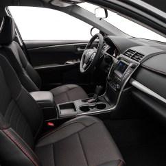 Interior All New Camry 2016 Spoiler Grand Avanza Toyota Limbaugh Reviews Specials And Deals
