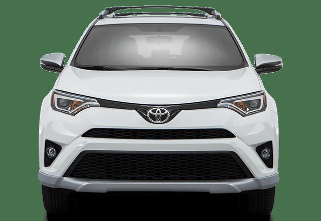 2016 Toyota Rav4 Birmingham