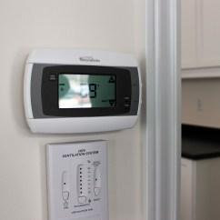 Honeywell Wifi Thermostat Rth8580wf Wiring Diagram Ez Go Txt 36 Volt Thermostats
