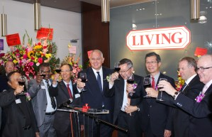 Living Realty Celebrates New Head Office; 35 Years of Serving the GTA