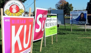 The 2014 Municipal Election: A Guide for Homeowners