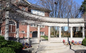 Remembrance Day 2014: A Look at Greater Toronto's War Memorials