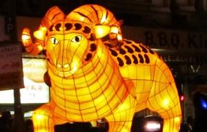 Celebrating Chinese New Year 2015: Year of the Ram