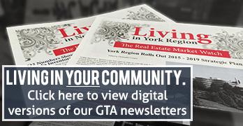 """Living In…"" Newsletter Archive"