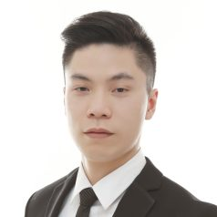 Nathan Chia* North Markham