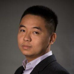 Louis Nguyen* I.C.I. Branch