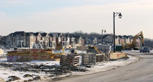 Statistics Canada reports increase in Ontario's private dwellings