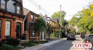 Neighbourhood Profile: Yorkville