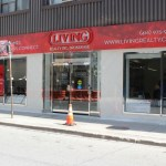 Living Realty celebrates opening a new branch at Yonge and Bloor