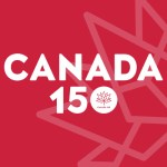 Canada 150 – Happy Canada Day