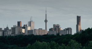 Signs of cooling in Toronto housing market