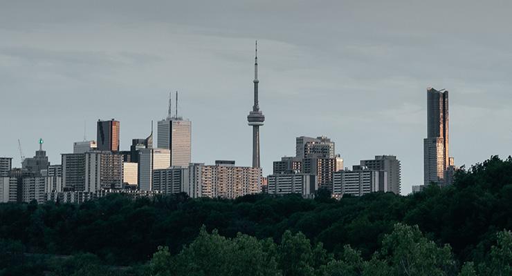 Toronto housing market report
