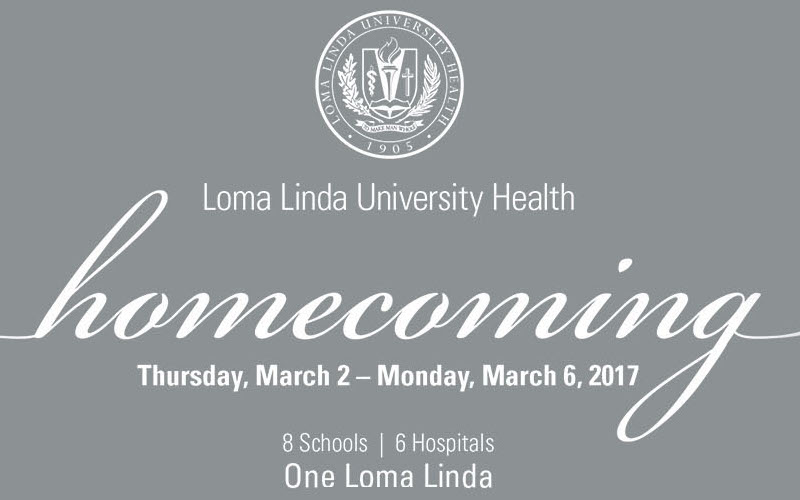 Loma Linda University Health hosts 'One Homecoming' March