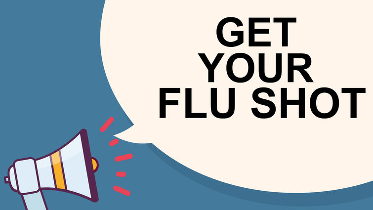 Flu 2020: Is there time to still get the shot? | LLUH News