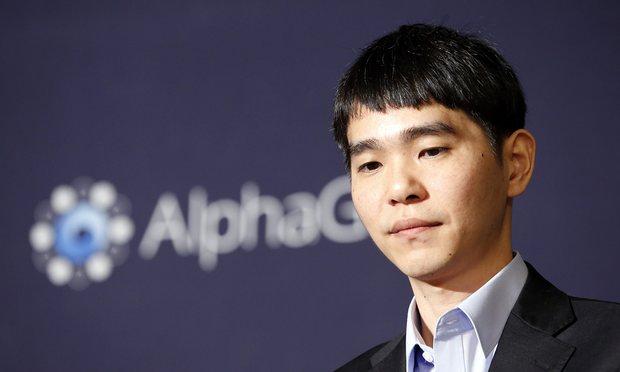 Lee Sedol