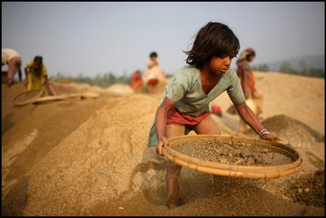 Online Course helps prevent child labor