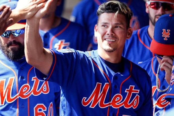 José Lobatón fue asignado a la filial Triple A de los Mets