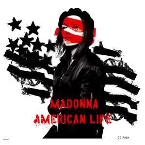 American Life artwork by M/M Paris