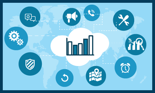 Data Broker Market: Global Industry Analysis, Size, Share, Trends, Growth and Forecast 2020 - 2025