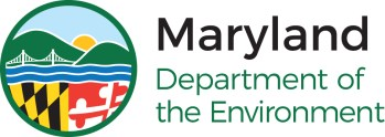 Maryland Department of the Environment logo