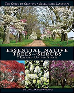 Image of Essential Native Trees book