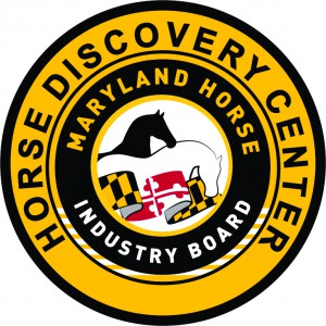 Horse Discovery Center logo