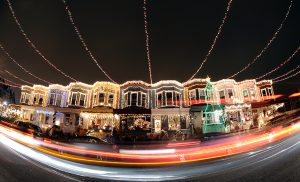 Baltimore's Miracle on 34th Street