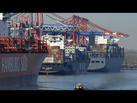 Drone στη μάχη κατά της μόλυνσης από τα πλοία