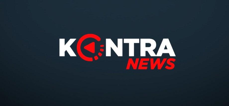 """Kontra News"" με τον Κων.Μαραβελίδη 29 Αυγ.2020 | Kontra Channel Hellas"