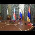 Αρμενία-Αζερμπαϊτζάν: Ξεκίνησαν οι συνομιλίες στην Μόσχα…