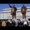 Βόρεια Κορέα: Παρουσίασε νέο πύραυλο στη διάρκεια παρέλασης…