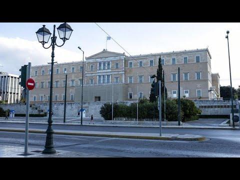Ελλάδα: 35 νεκροί και 1.914 νέα κρούσματα κορονοϊού