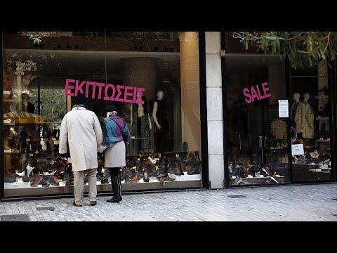 Ελλάδα: Επαναλειτουργεί η αγορά – Πώς γίνονται οι μετακινήσεις…