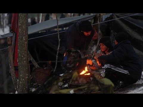 Ευρωπαϊκές επικρίσεις κατά Βοσνίας για το μεταναστευτικό…