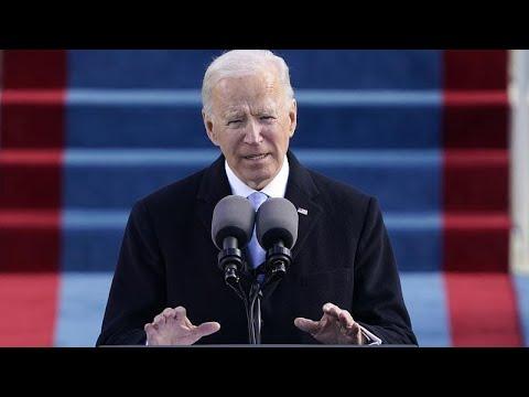 ΗΠΑ – κορονοϊός: Τι θα κάνει ο Τζο Μπάιντεν