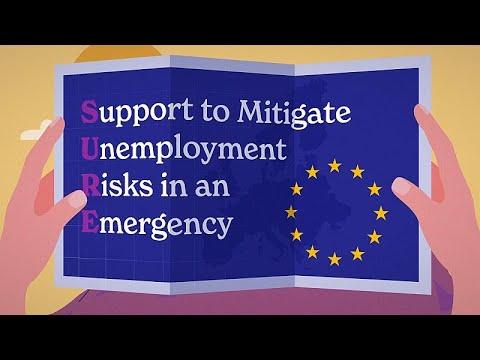 Τι είναι το πρόγραμμα SURE και πώς θα στηρίξει την απασχόληση στην Ε.Ε.…