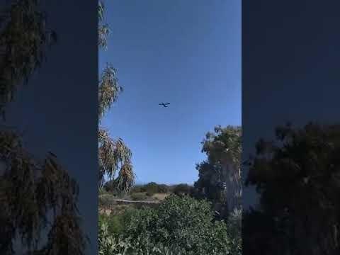 Νάξος: Πτήση πάνω από τη Μουτσούνα