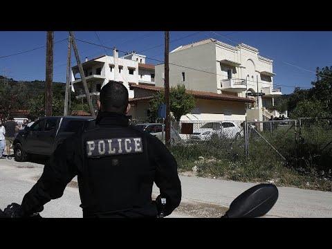 Έγκλημα στα Γλυκά Νερά: Ποινική δίωξη για δύο κακουργήματα στον συζυγοκτόνο…