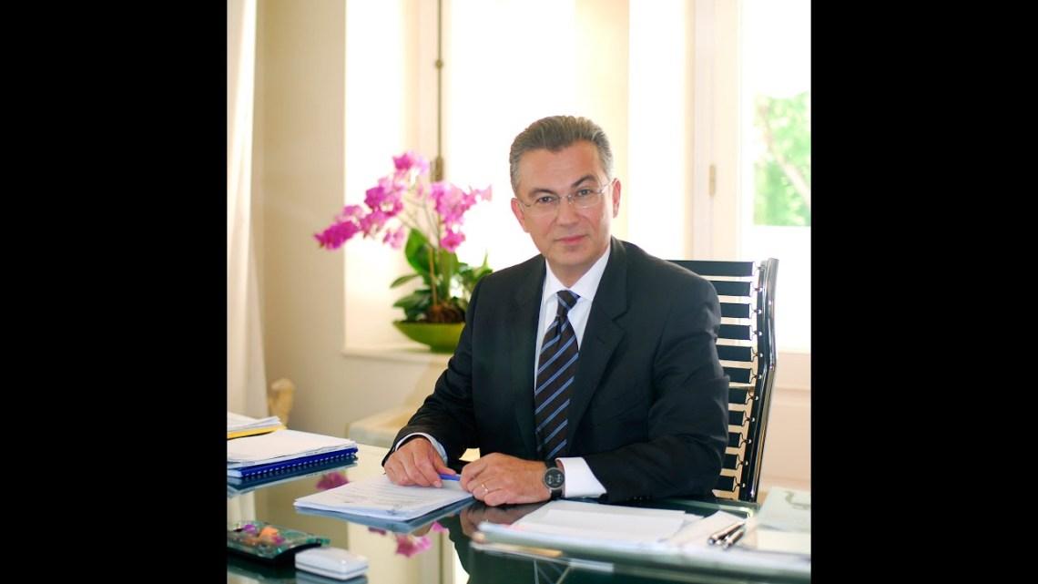Ρουσόπουλος   Τα περιφερειακά μέσα πιο ισχυρά από τα Πανελλαδικά