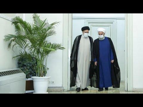 To Εuronews στην Tεχεράνη