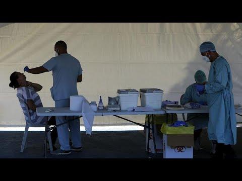 Κύπρος: Τρεις θάνατοι και 1,014 νέα κρούσματα