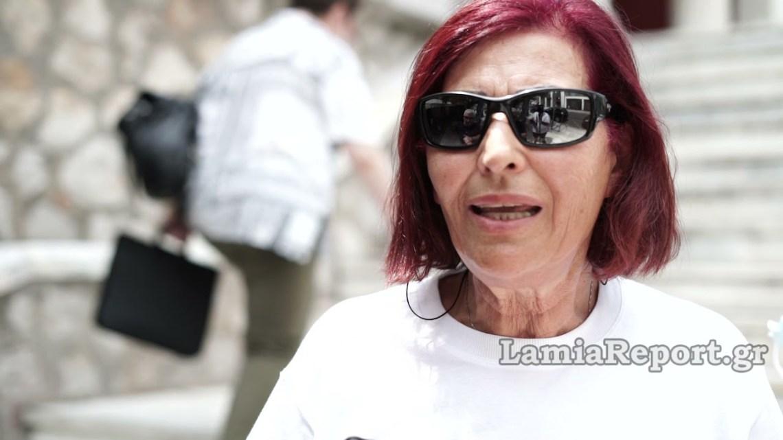 LamiaReport.gr: Λήστεψε και έκλεψε τον ανάπηρο που φρόντιζε