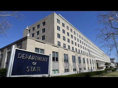 Νέα παρέμβαση του Αμερικανικού υπουργείου Εξωτερικών υπέρ της Κύπρου…